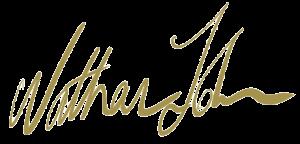 Nathan John gold signature